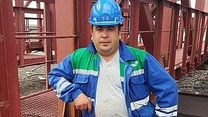 Termik Santralde Elektrik Akımına Kapılan İşçi Yaşamını Yitirdi