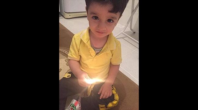 3 Yaşındaki Sidar Maganda Kurşunuyla Hayatını Kaybetti