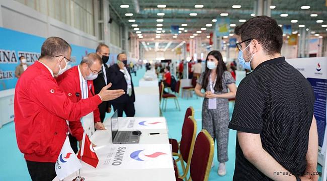 Gaziantep Teknofest 2020 Finali