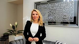 Kadın elinden yöresel motifli ürünler Orta Doğu'ya ihraç edilecek