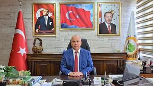Kahramanmaraş Orman Bölge Müdürlüğüne Mustafa Koç asaleten atandı