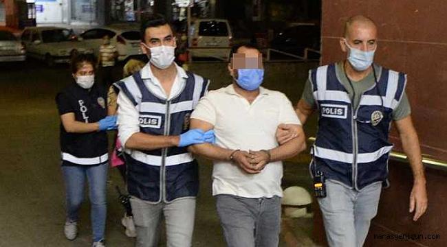 Kahramanmaraş'ta 1 Milyon Liralık Vurguna 2 Tutuklama
