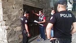 Kahramanmaraş'ta 32 Kişi Tutuklandı