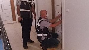 Kahramanmaraş'ta Fuhuş Operasyonu