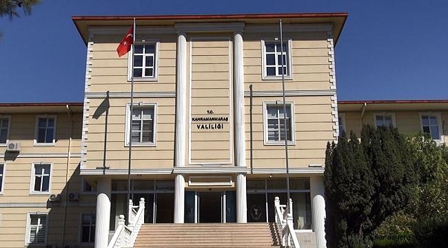 Kahramanmaraş'ta Mesai Saatlerine Korona Virüs Düzenlemesi