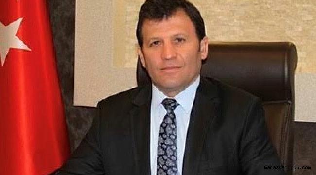 Kayseri Gençlik ve Spor İl Müdürü Ali İhsan Kabakçı oldu.