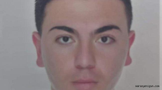 Kahramanmaraşlı Genç Uyuşturucudan Öldü