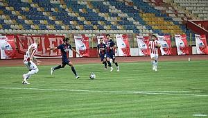 Kahramanmaraşspor Kulübünde 19 Kişinin Testi Pozitif Çıktı