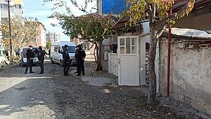 Kahramanmaraş'ta Tartıştığını Annesini Bıçaklayarak Öldürdü