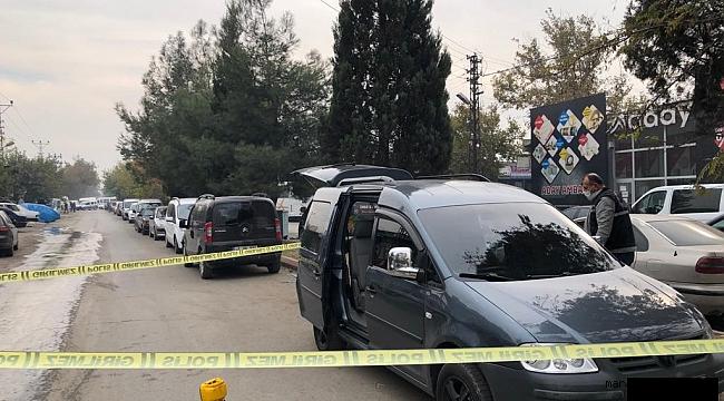Polis Ölümlü Kaza Otomobil Parçasından Aydınlatıldı