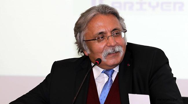 Cengiz Halil Çiçek, Ekonomi Gazetecileri Derneği Yüksek İstişare Kurulu'na Seçildi