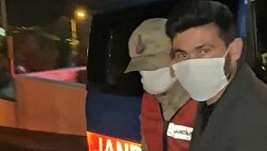 Havale Dolandırıcısı 'JASAT' Dedektiflerinden Kaçamadı