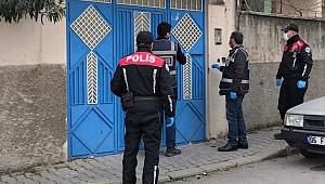 Kahramanmaraş'ta Aranan 60 Kişi Yakalandı