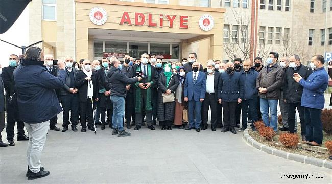 Muhsin Yazıcıoğlu Davasında İlk Mahkumiyet Kararı Çıktı