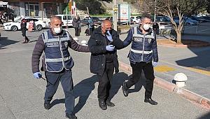Kahramanmaraş'ta Azılı Hırsız Son İşinde Suçüstü Yakalandı