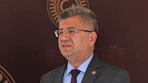 "MHP'li Aycan, ""HDP'nin Kapatılmasını İstiyoruz"""