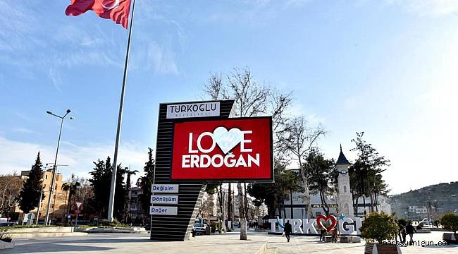 Türkoğlu'ndan ABD'ye Tokat Gibi Cevap