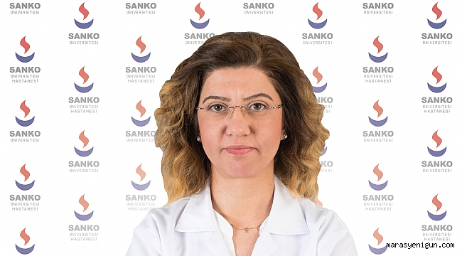 Sanko Üniversitesi Hastanesi