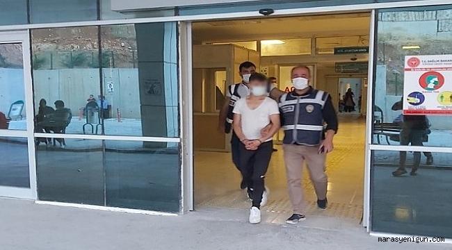 Hırsızlık Olaylarının 5 Şüphelisinden 3'ü Tutuklandı
