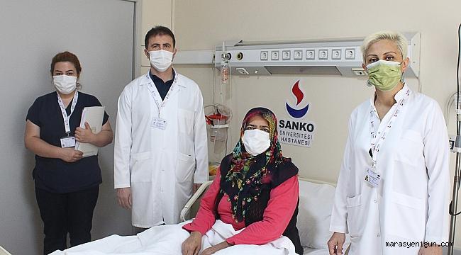 Kadavra Bağışı Böbrek Nakli Bekleyen İki Hastaya Yeni Bir Hayat Şansı Verdi