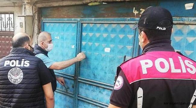 Kahramanmaraş'ta Aranan 85 Kişi Yakalandı