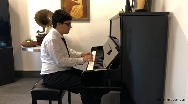 Sanko Okulları Öğrencilerinin Piyano Başarısı