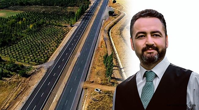 Başkan Gürbüz'den Elbistan ve Bölge Halkına müjde!