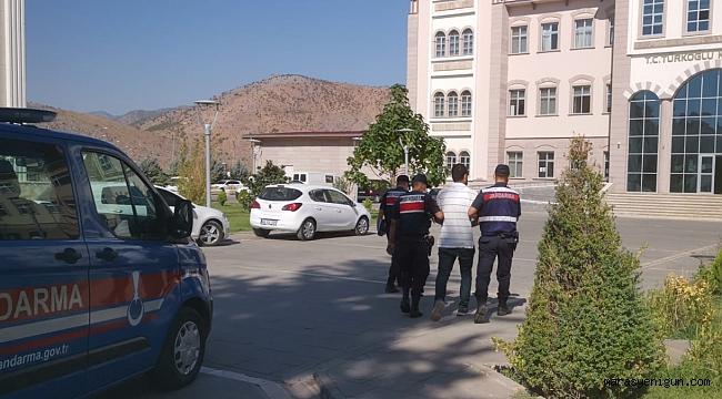 Kahramanmaraş'ta Telefon Dolandırıcısı Tutuklandı