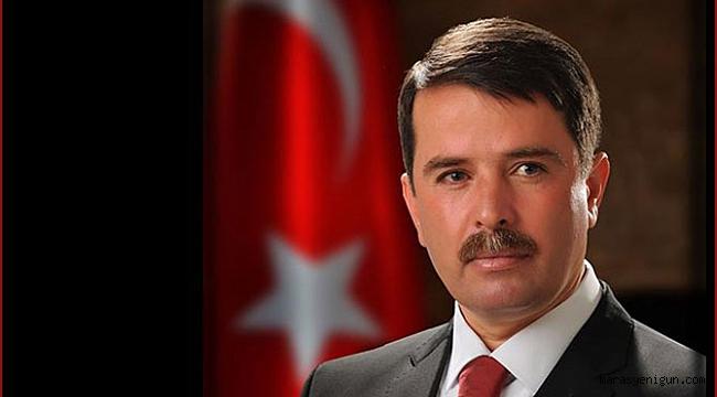 Osman Okumuş; Bu zor günleri birlik ve beraberlik içinde geride bırakacağız.