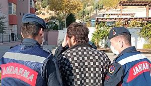Kahramanmaraş'ta 2 Yıldır Aranan Firari Ormanda Yakalandı