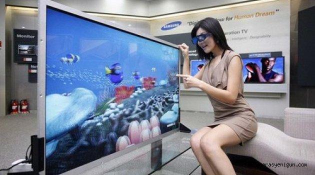 Akıllı tv'lerde 3d ölüyor mu?