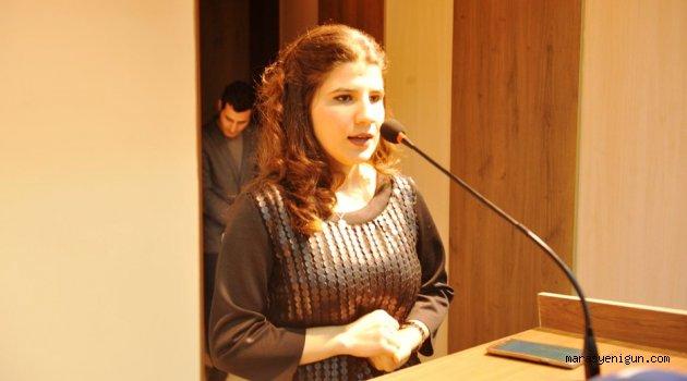 Büyükşehir'den Engelli Farkındalığı Konferansı