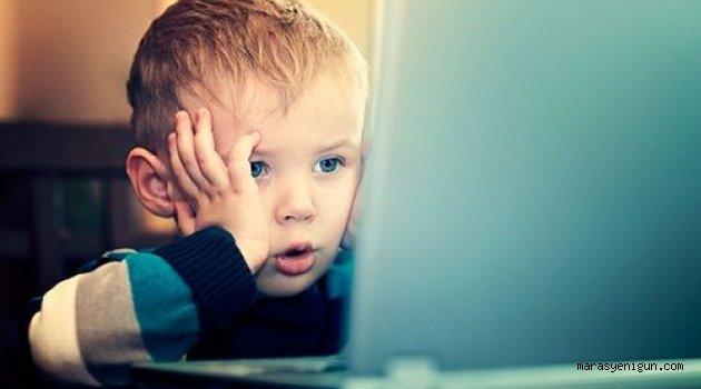 Çocuklarınıza internetin tehlikelerini anlatıyor musunuz?