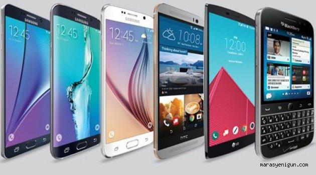 Dünyadaki en iyi 25 akıllı telefon!