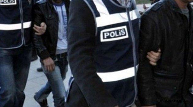 Kahramanmaraş'ta FETÖ'nün Adliye İmamları Yakalandı