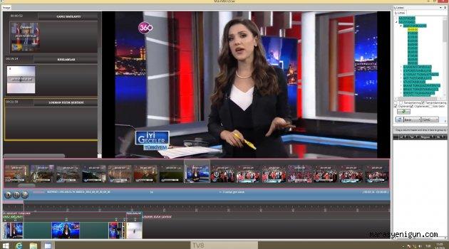 """Televizyon ve radyo takipte """"yapay zeka"""" dönemi başladı"""